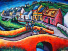 Painting of Doolin